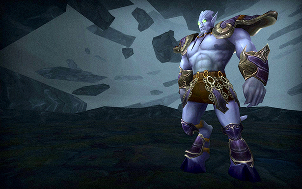 12 Years In Azeroth